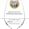 Wein Grand Prix Gold Gewinner