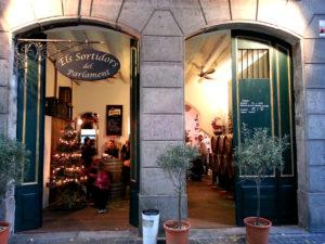 El Sortidors i Barcelona Cava-Place