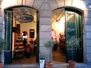 El Sortidors in Barcelona Cava-Ort
