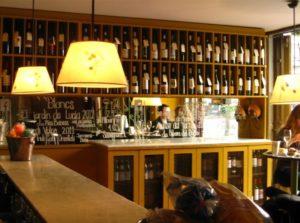 La Vinya del Senyor , ein toller Cava-Ort in Barcelona